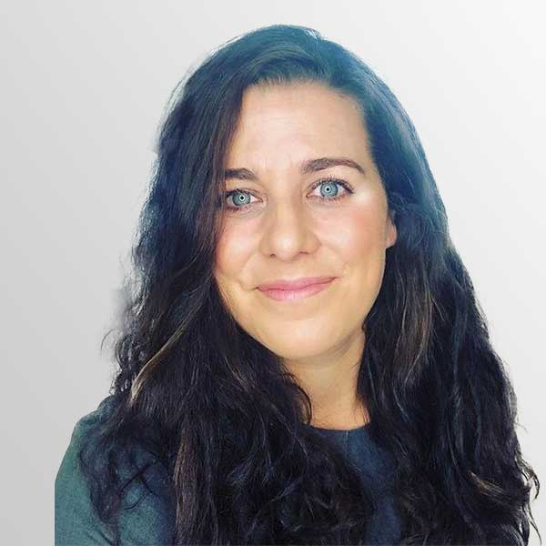 zoe greenwood, owner and chief alchemist at alchemy skincare and waxing clinic